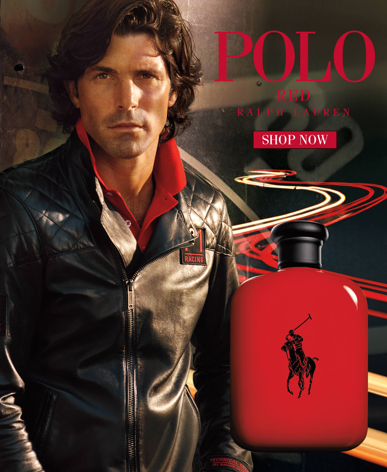 Polo Red Ralph Lauren