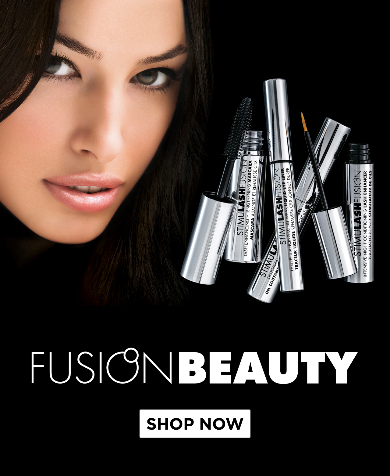 Fusion Beauty Stimulash Fusion Shop Now