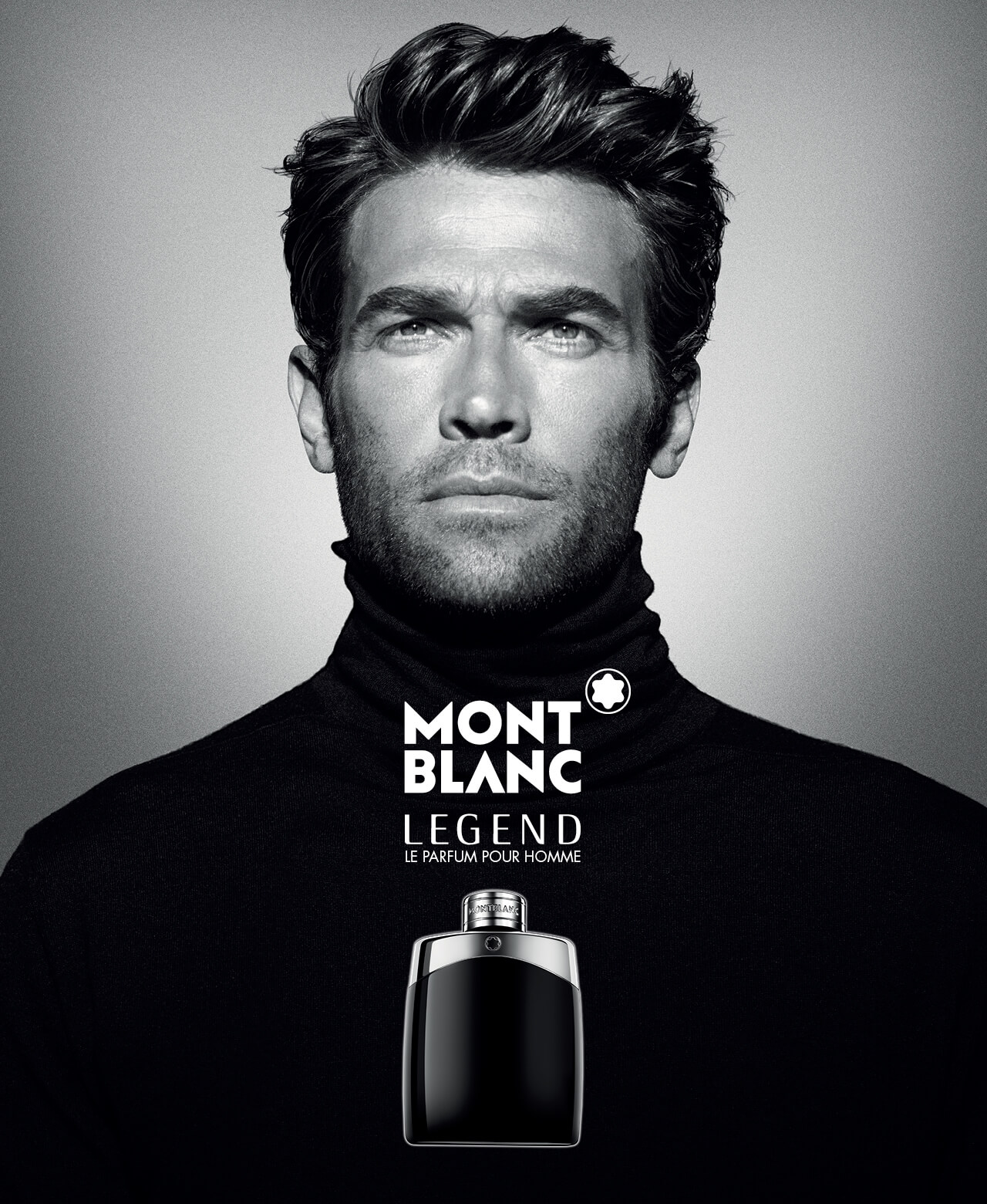 mont blanc legend the fragrance for men