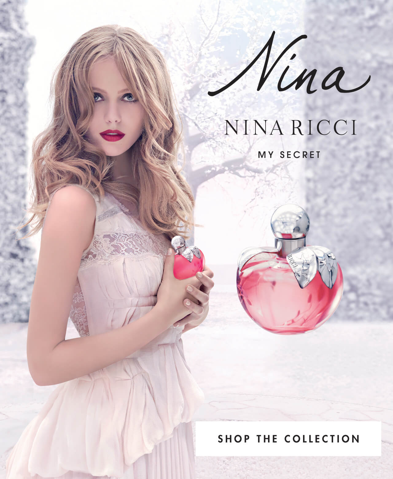Nina Ricci My Secret