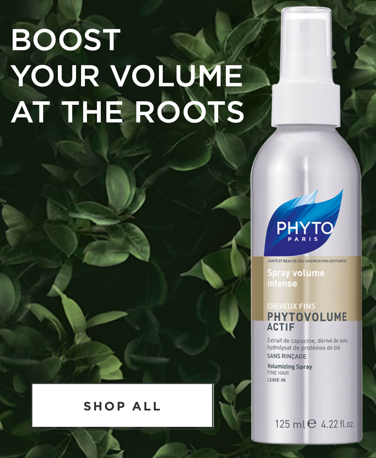 Boost Your Volume At The Roots