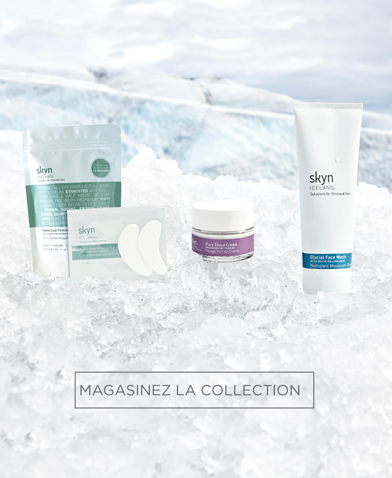Skyn Iceland - Shop The Collection