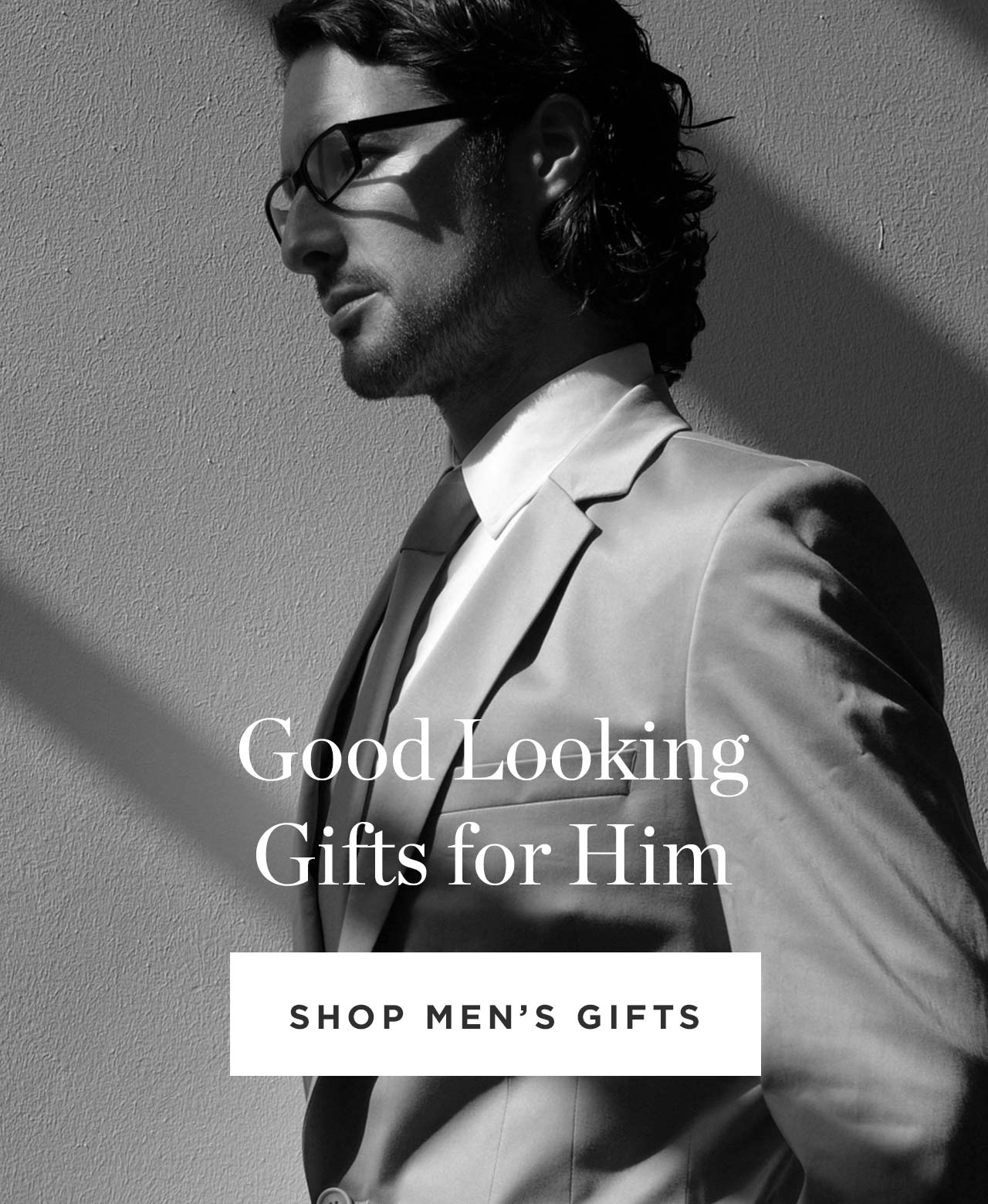 Good Looking Gifts for Him