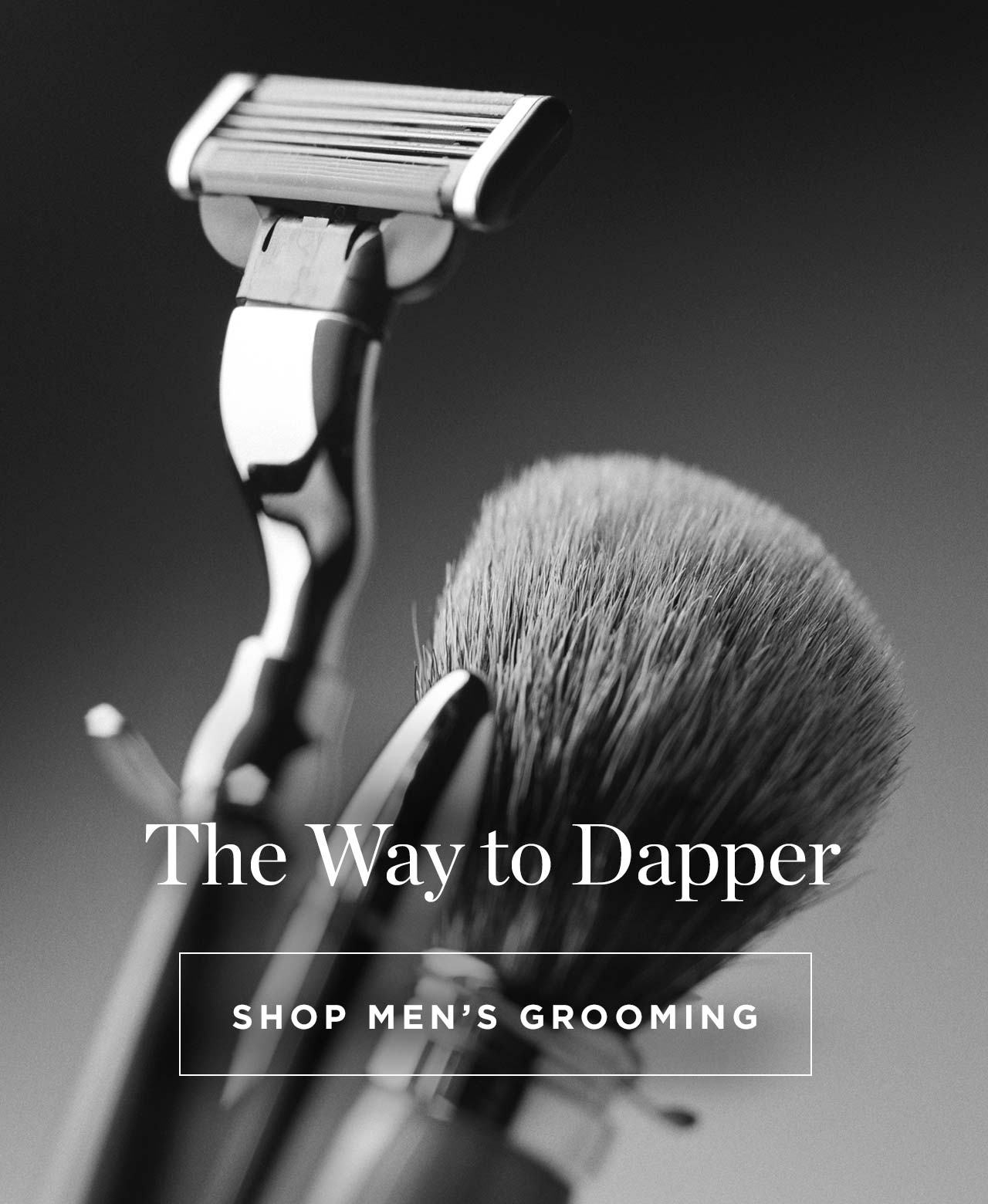 The Way to Dapper