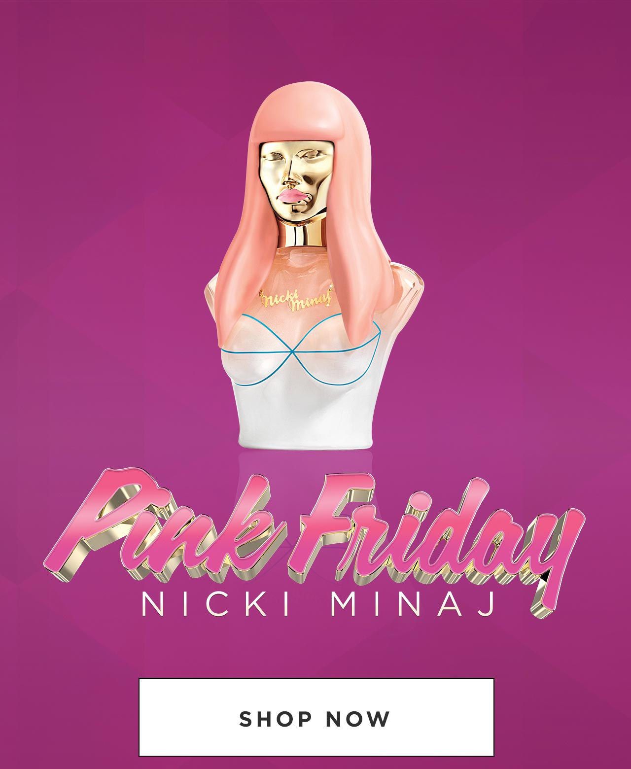 Pink Friday Nicki MInaj