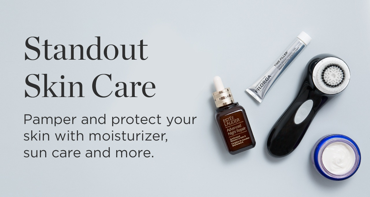 Standout Skin Care