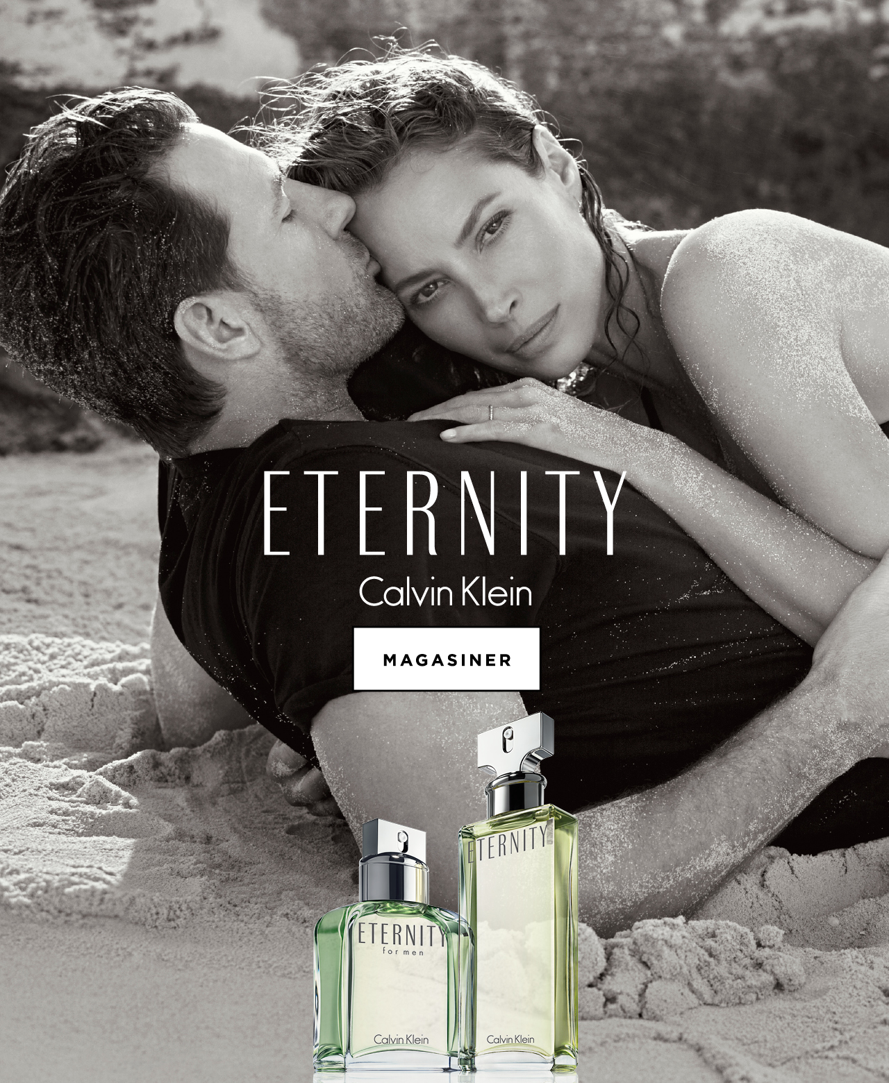 Eternity Calvin Klein Magasiner