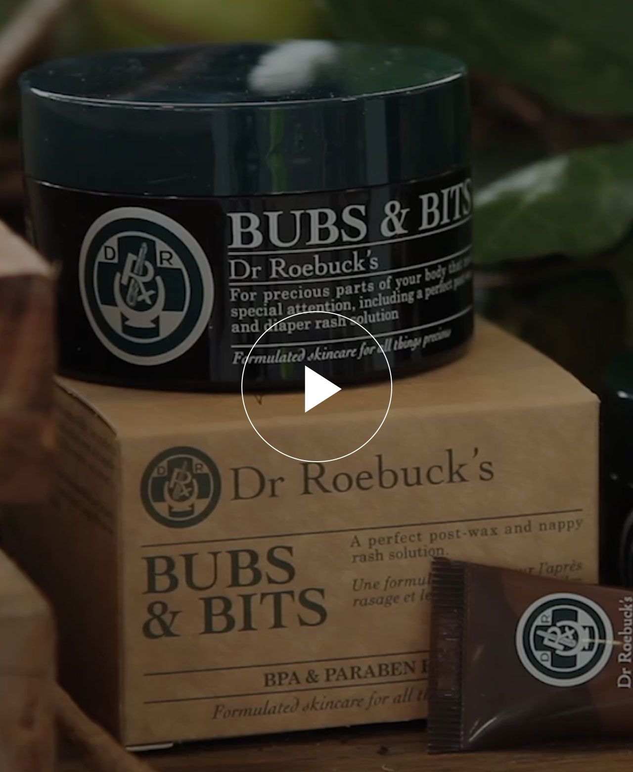 Dr Roebucks Video