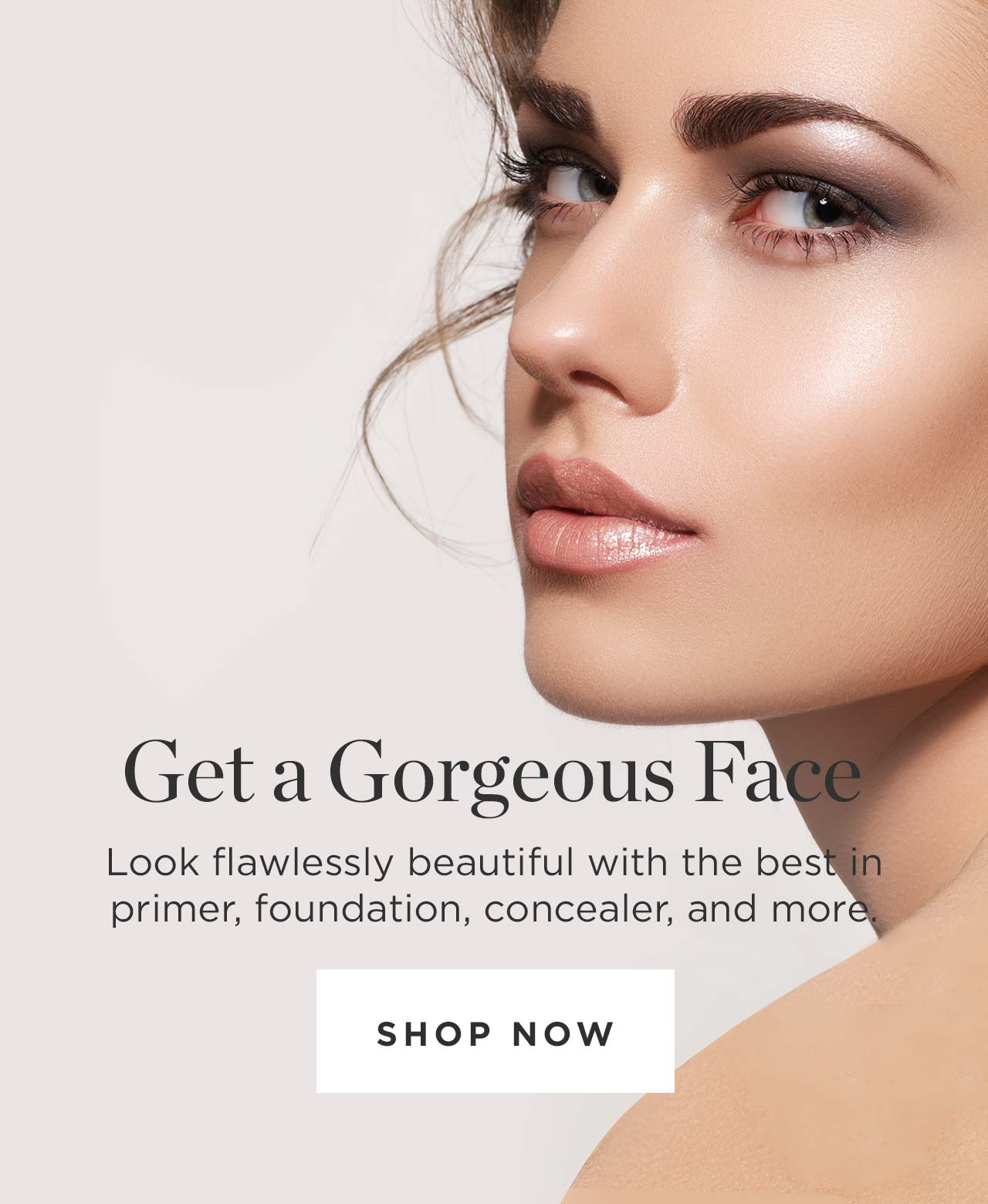 Get a Gorgeous Face
