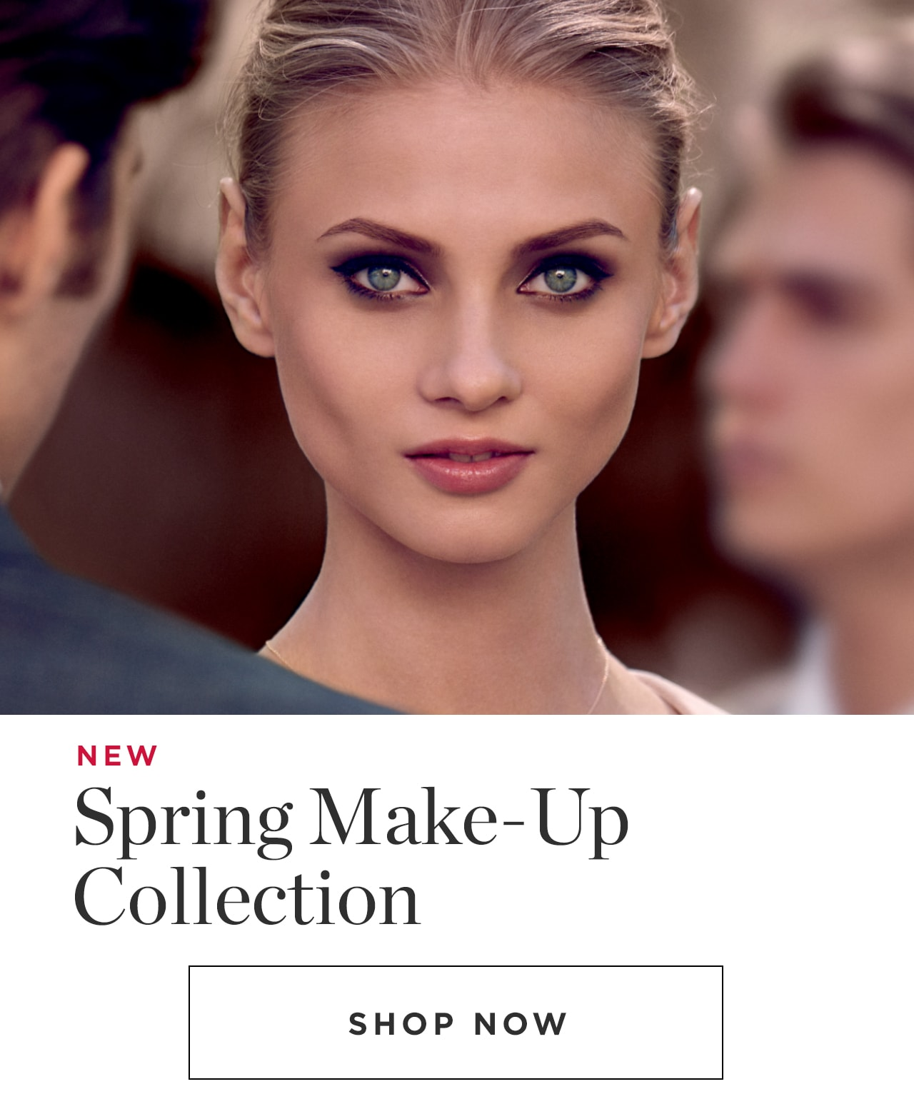 Spring 2017 Make-Up Collection Shop Now