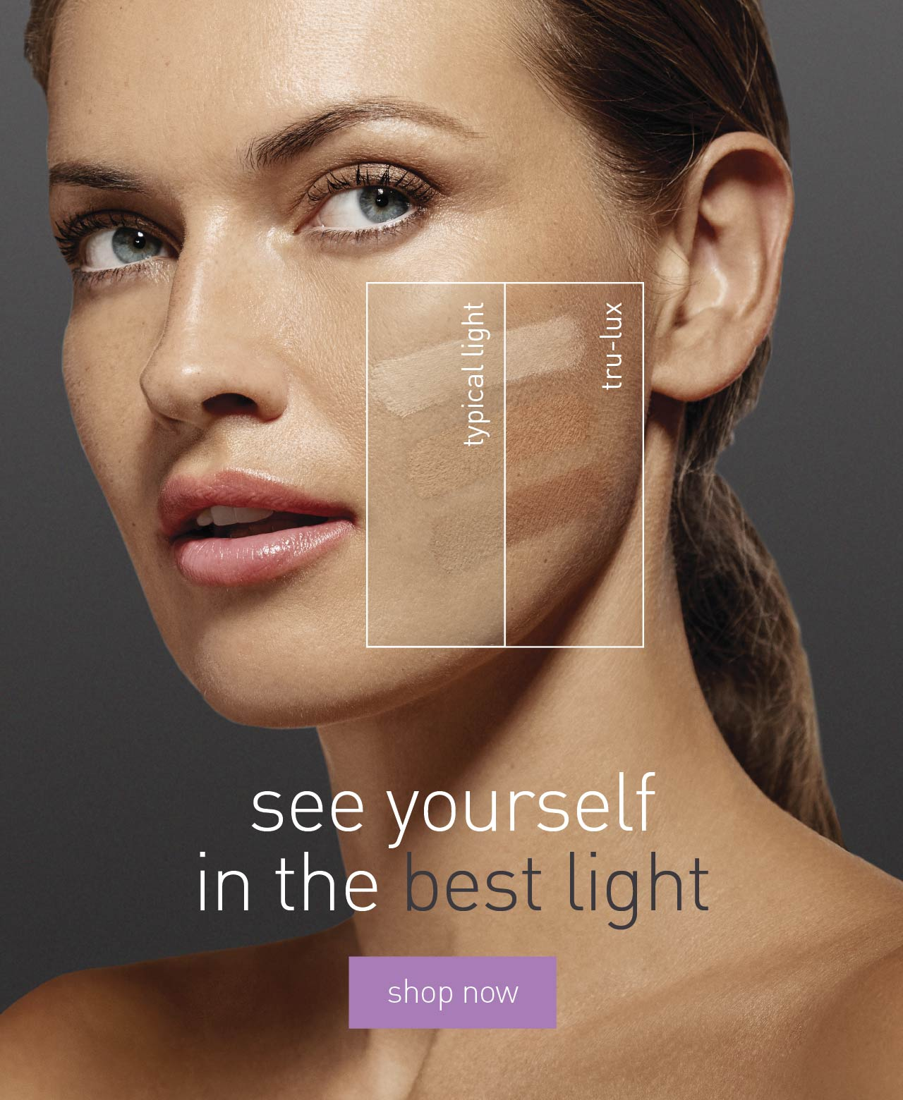 Simple Human see yourself in the best light shop now