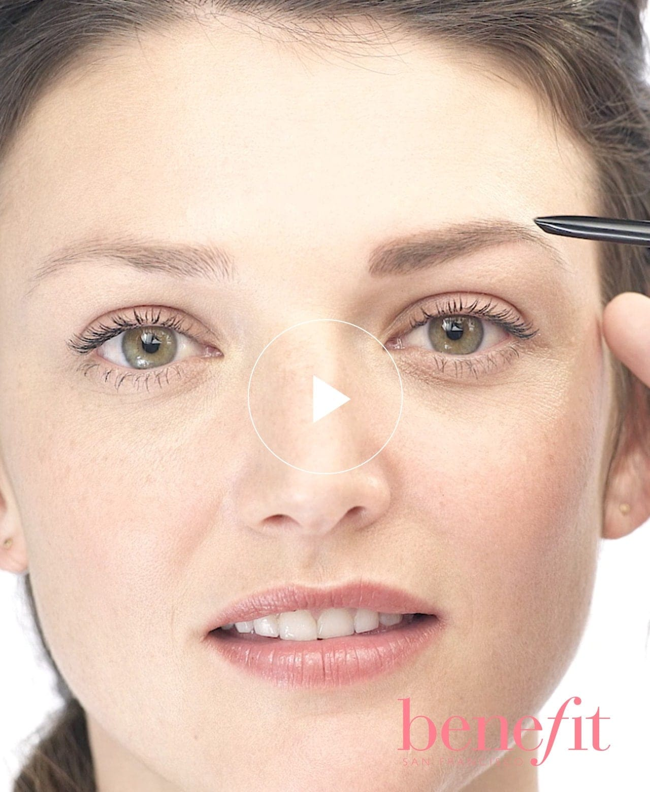 Watch the Benefit Brow Video