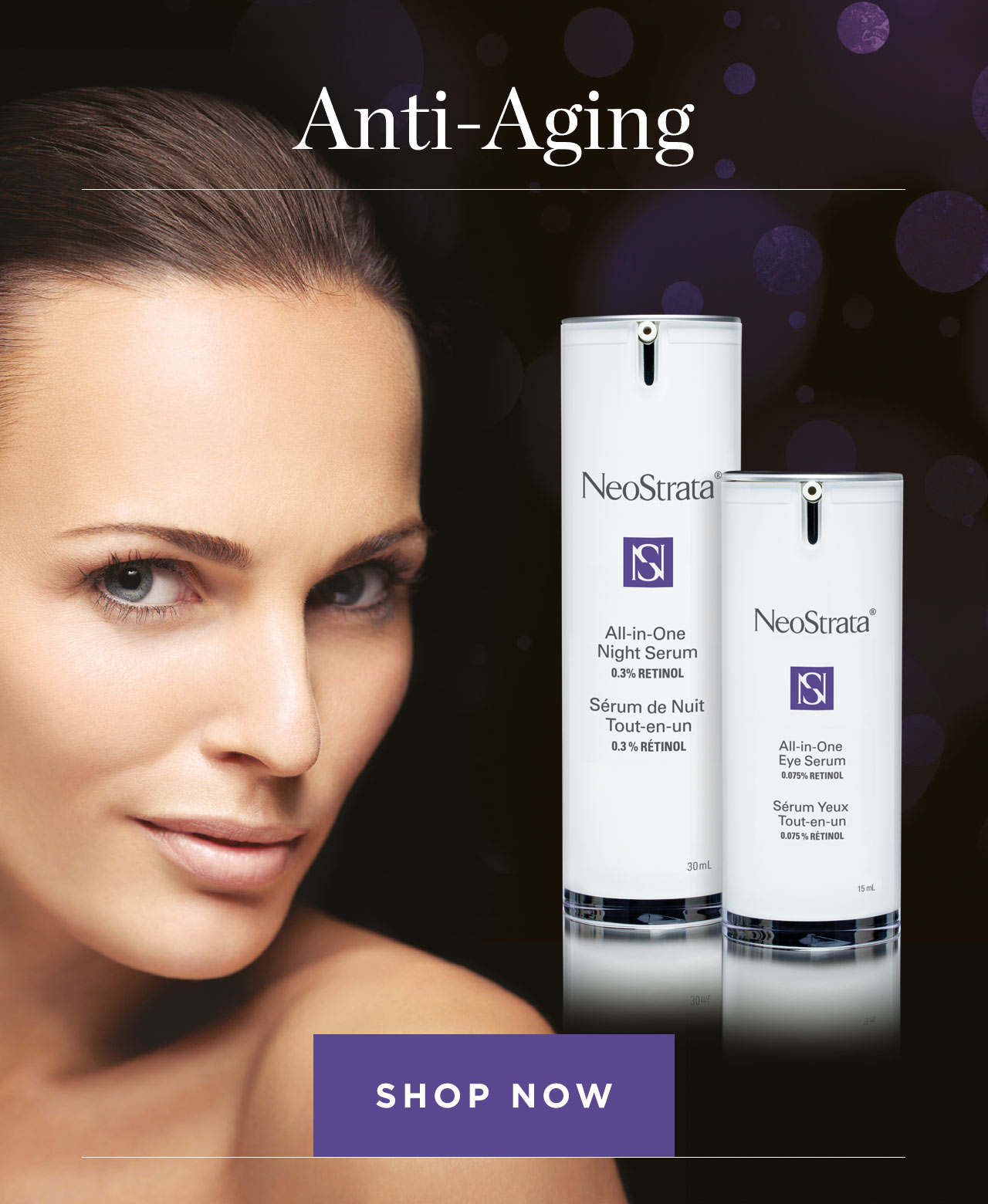 Anti-Aging Shop Now