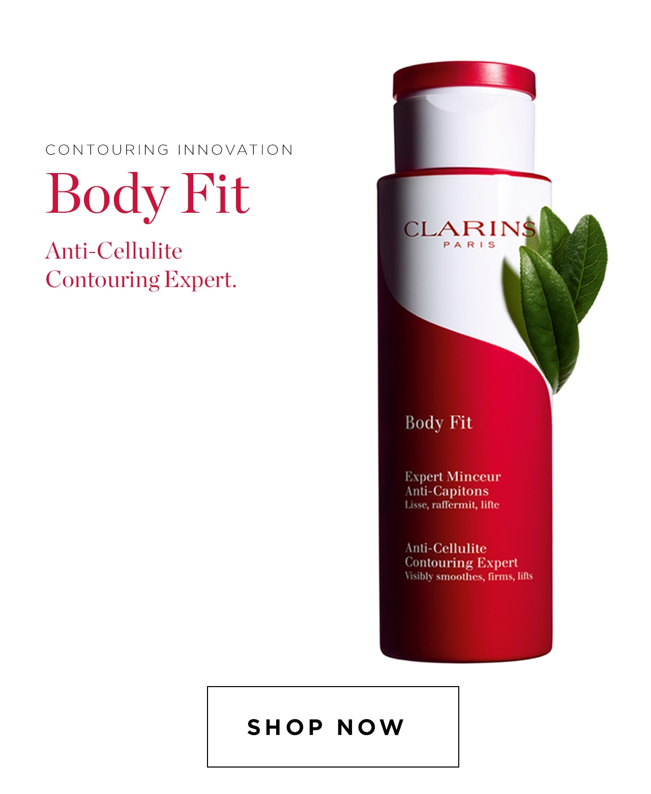 Body Fit Anti-Cellulite Contouring Expert
