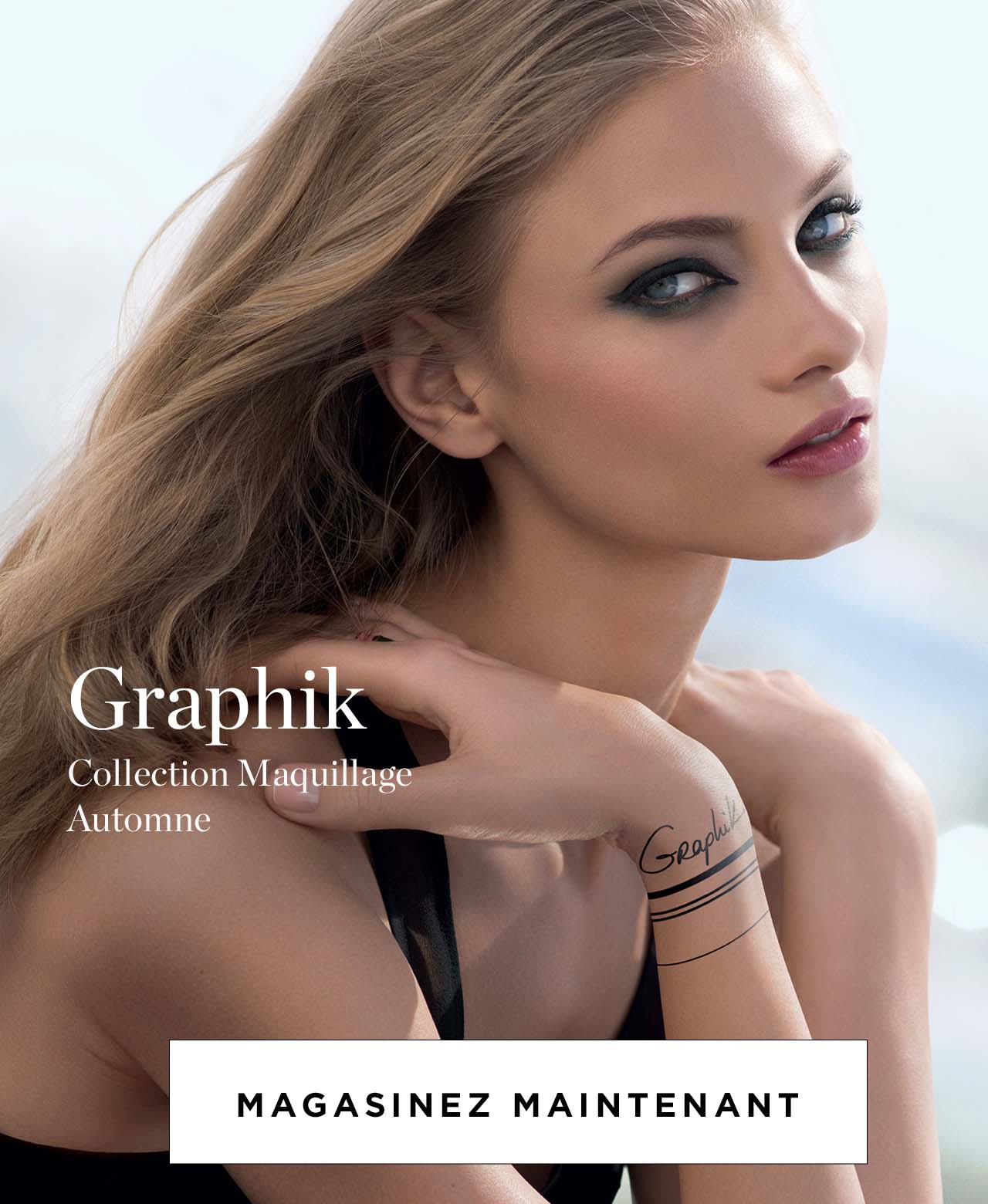 Graphik Collection Maquillage Automne