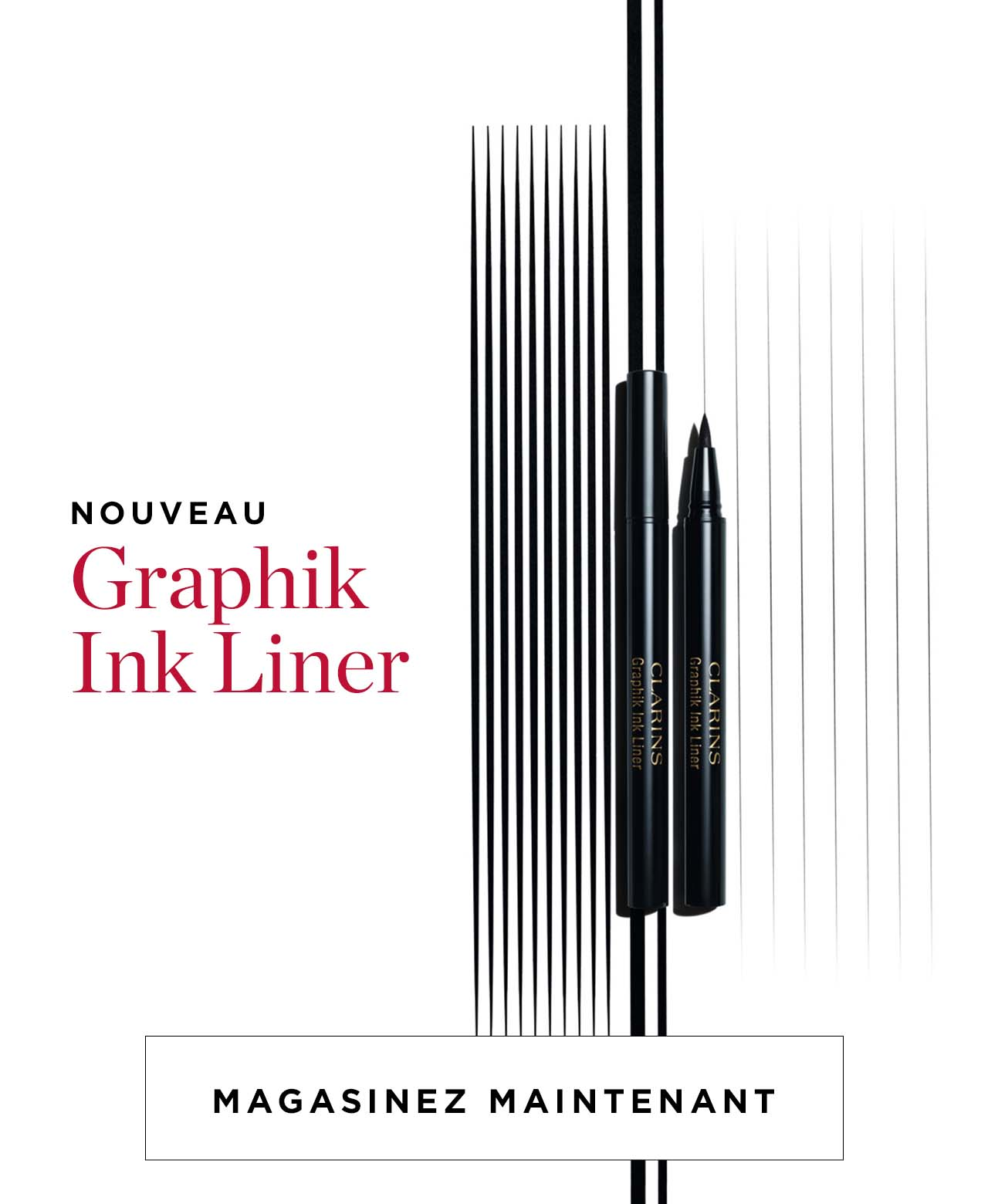 Graphik Ink Liner