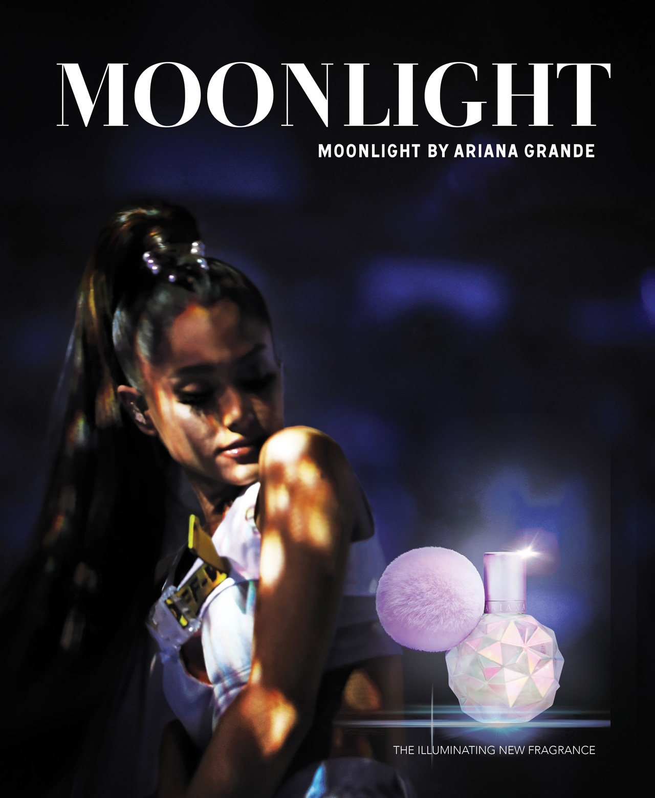Moonlight by Ariana Grande