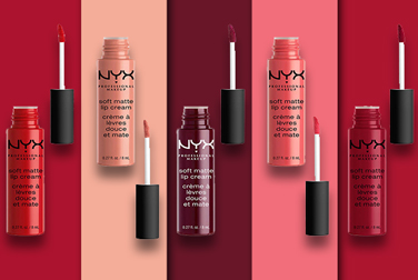 $6.99 NYX products.