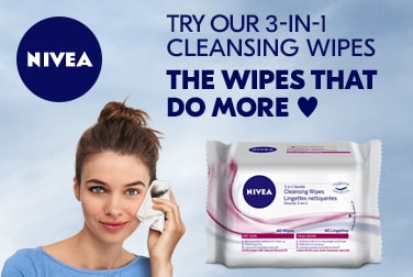 5,000 bonus points on Nivea.