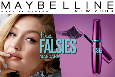 Maybelline Offer