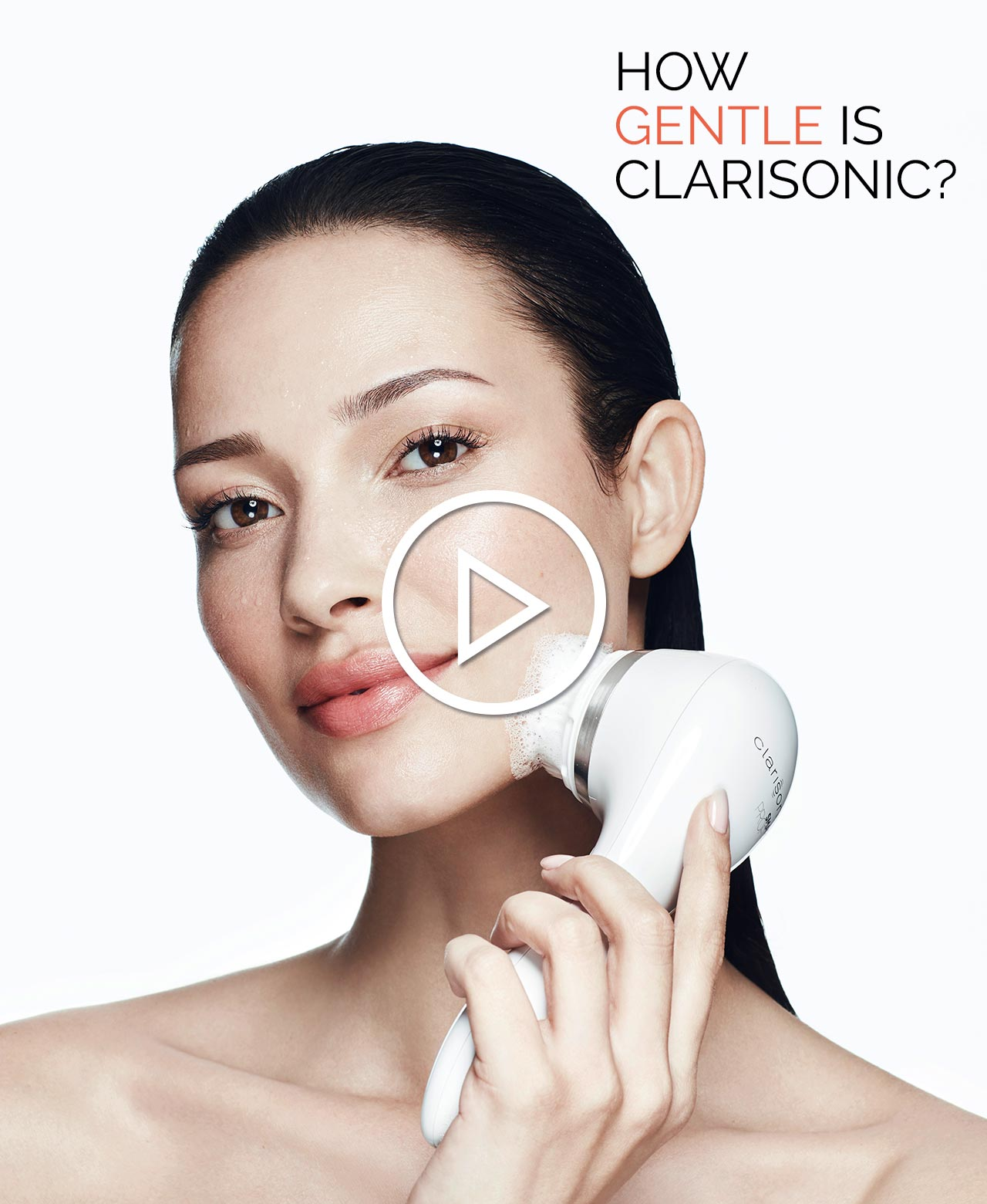 Clarisonic Skin Care Tools