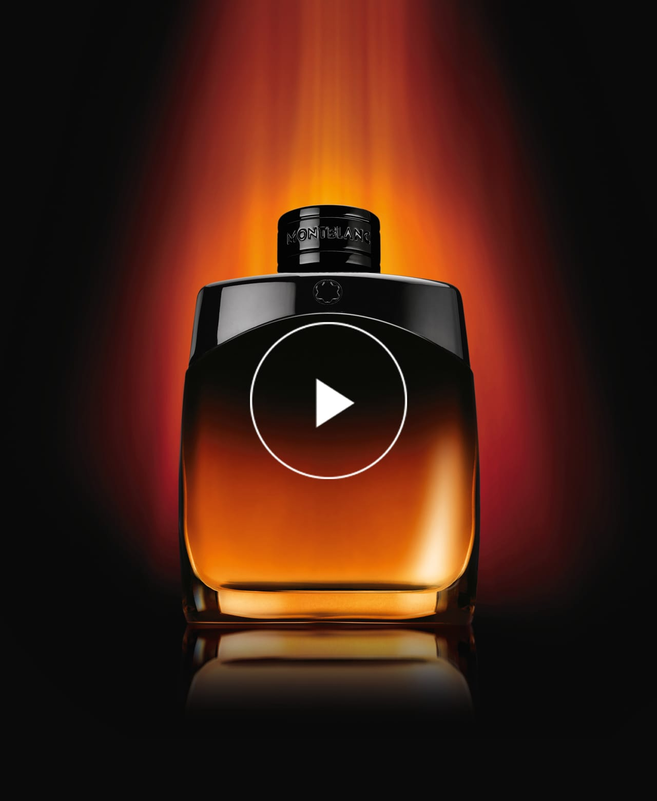 Mont Blanc Legend Night Video