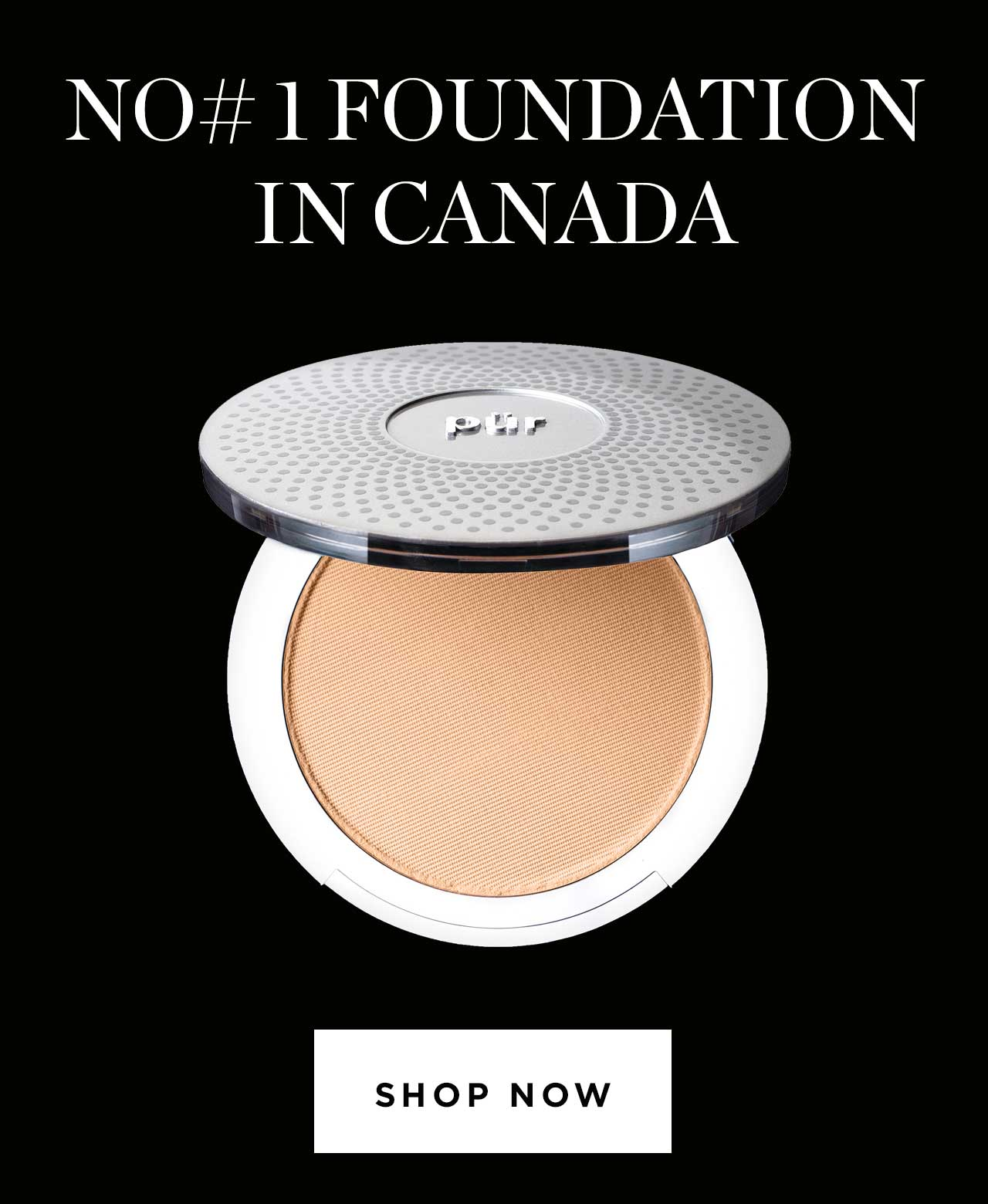 No 1 Foundation in Canada