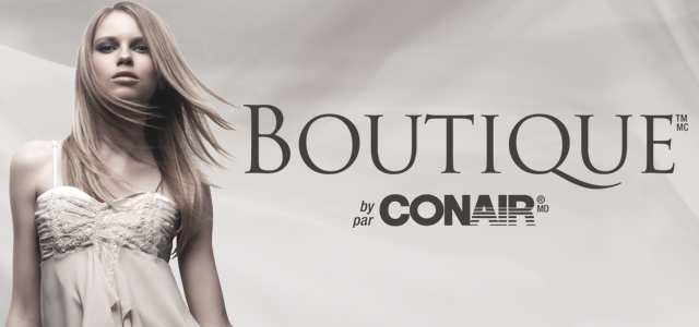 Boutique by par Conair