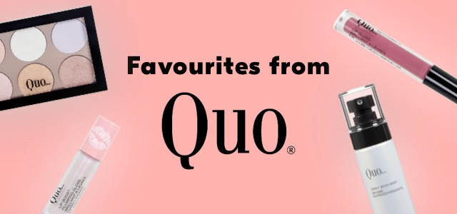 Favourites from Quo