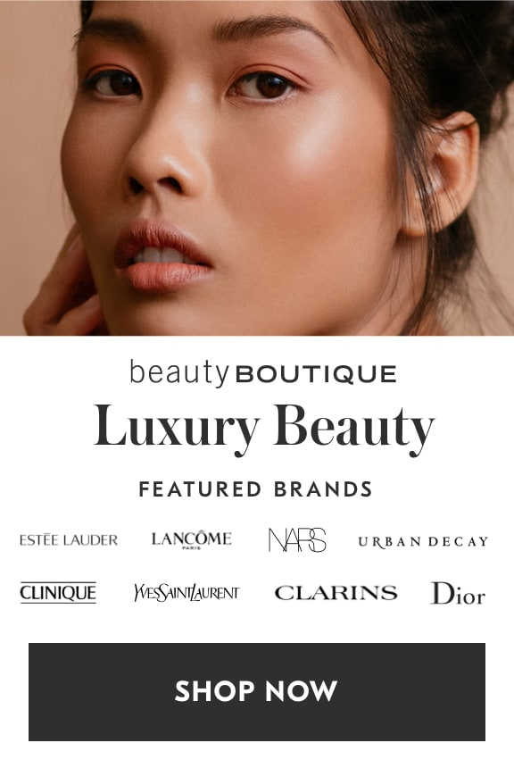 Luxury Beauty Shop Now
