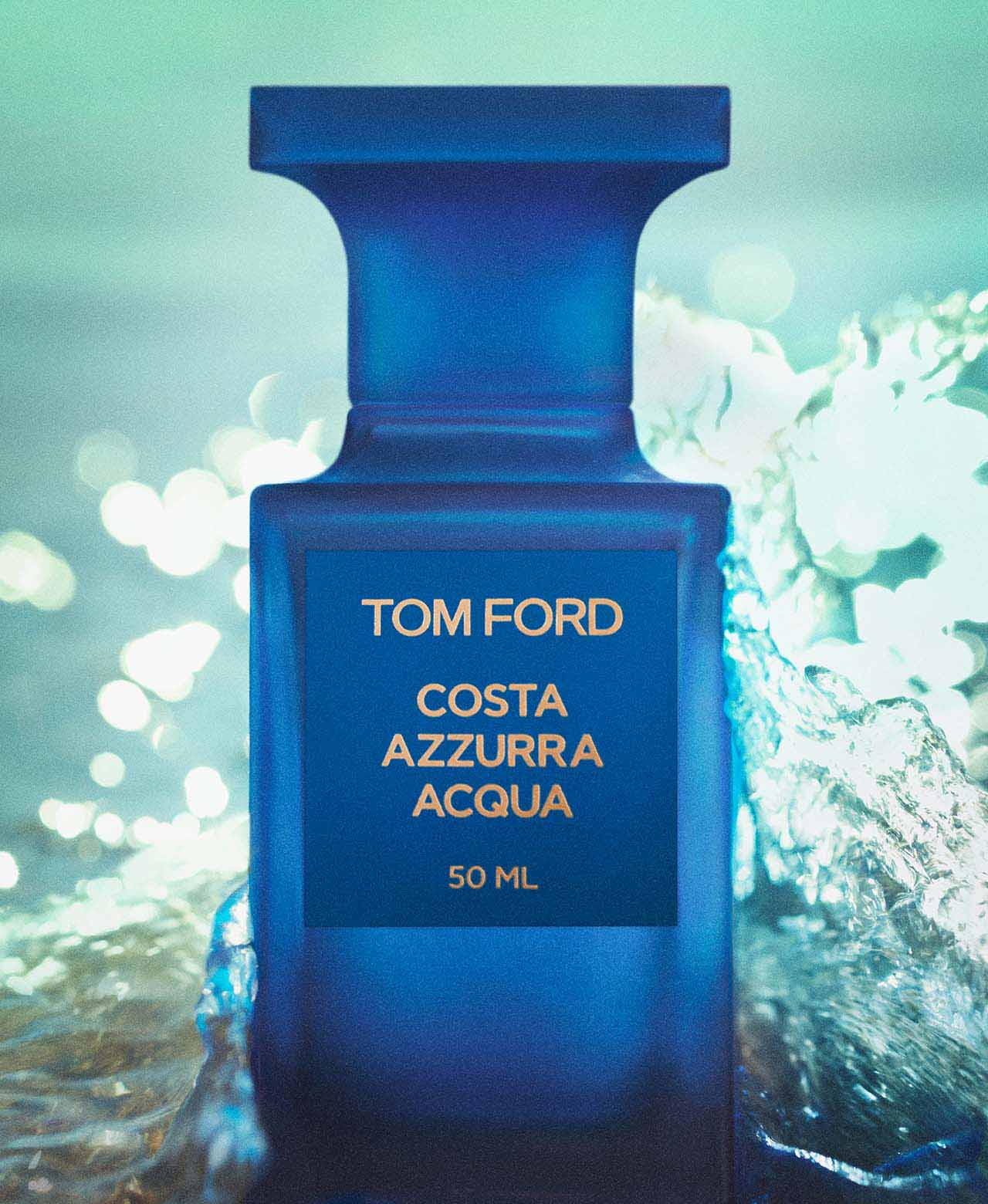 Tom Ford Costa