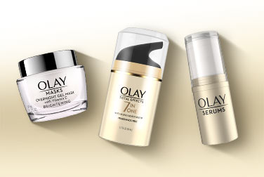 $19.99 select Olay products