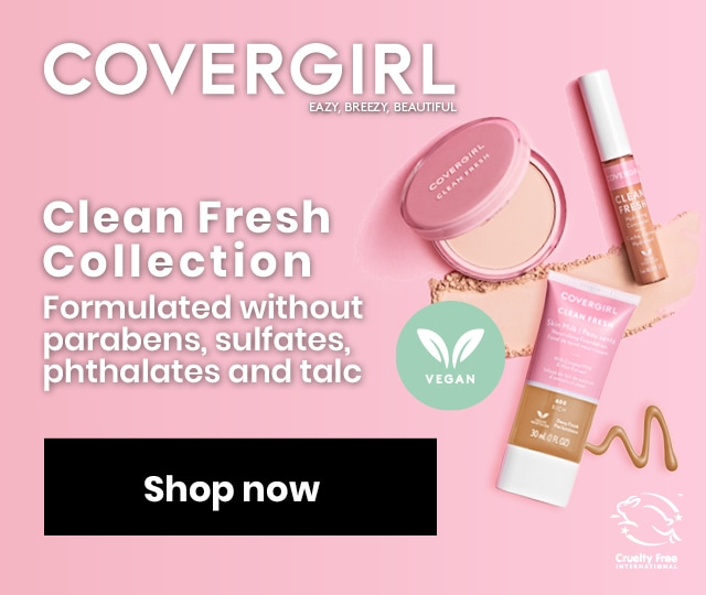 Shop Covergirl