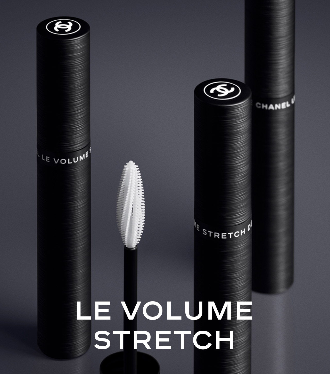 Chanel Le Stretch