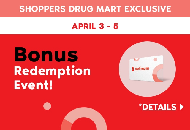 Get up to $300 off when you redeem 200,000 PC Optimum points