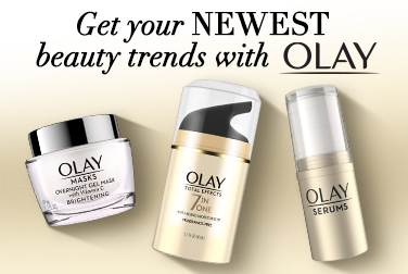 $19.99 on select Olay products