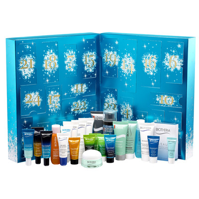 BIOTHERM Advent Calendar Christmas Set